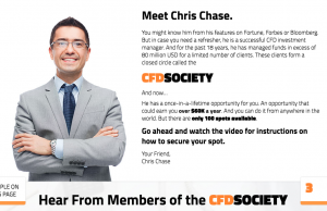 Is CFD Society a Scam