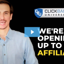 ClickBank-University-2.0-review