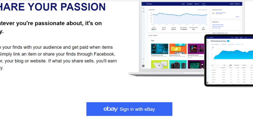 How-to-make-money-with-eBay-Partner-Network