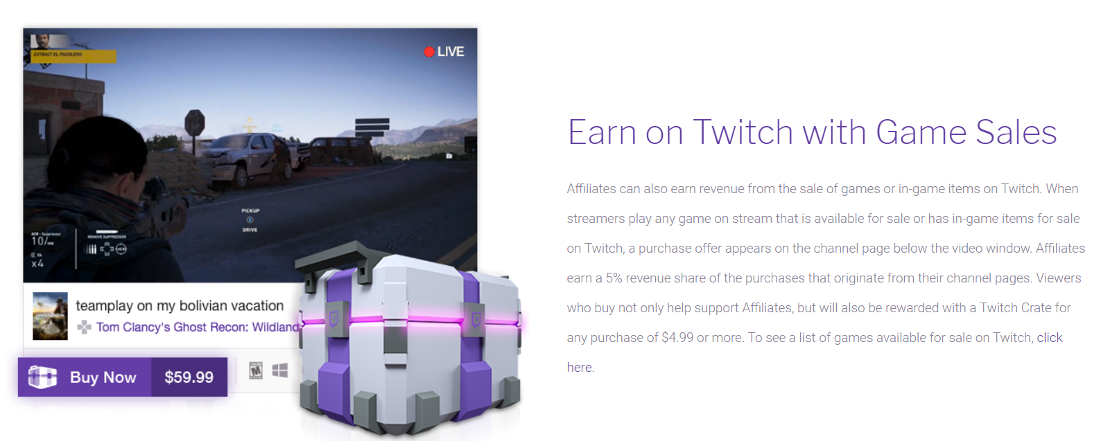 make-money-on-twitch-selling-games