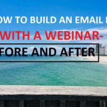 an-email-list-with-a-webinar