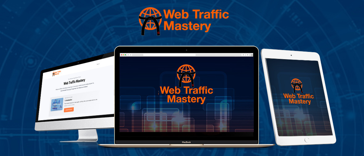 web-traffic-mastery-review
