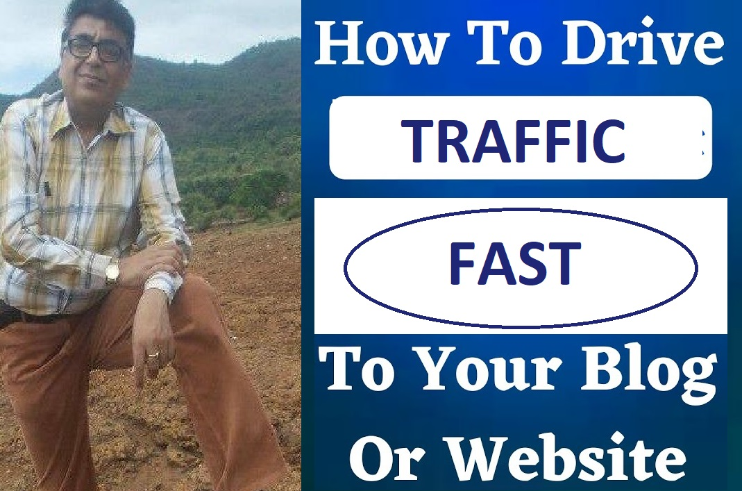 How-To-Get-Traffic-For-Your-Website-Fast