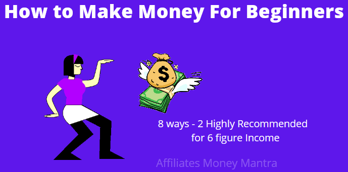 How-to-make-money-for-beginners